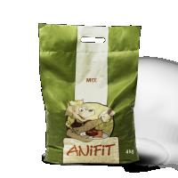 Zusatzfutter für Hunde ANiFiT Mix 4kg